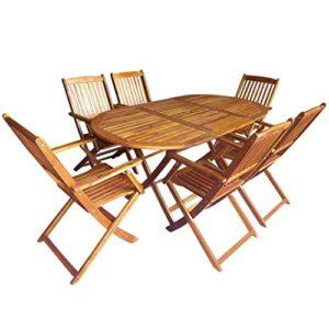 Tavolo E Sedie In Legno Da Giardino.Arredamento Giardino Sedie In Legno Per Gli Esterni