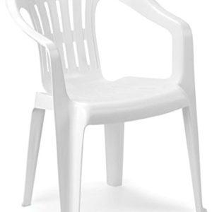 Sedie In Plastica Per Esterno.Sedie In Plastica Per Gli Esterni E Per Il Giardino Arredamento